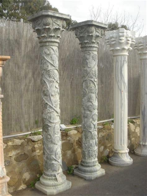 imagenes html columnas construcci 211 n y acabados columnas