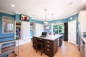 multipurpose room 10 versatile mudrooms that double as home workspaces