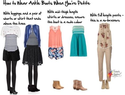 what hairstyle to wear for women when youre bald how to wear ankle boots when you re short