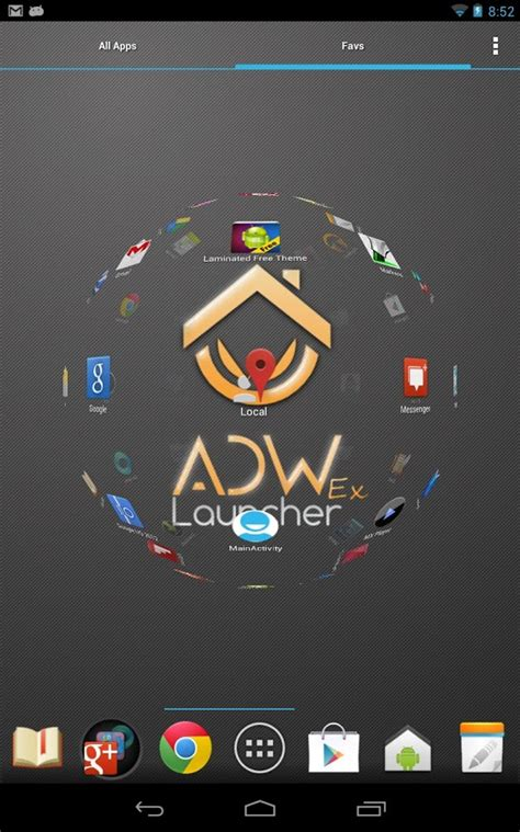 adw launcher ex 1 3 3 8 apk free adwlauncher 1 ex android apps on play