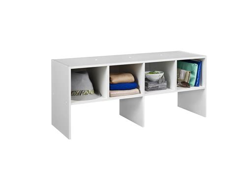 closetmaid shelf organizer ebay