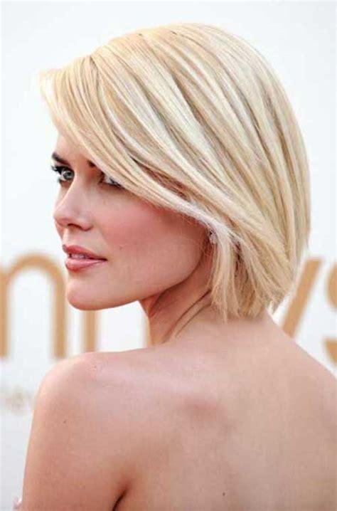 short blonde hairstyles   short