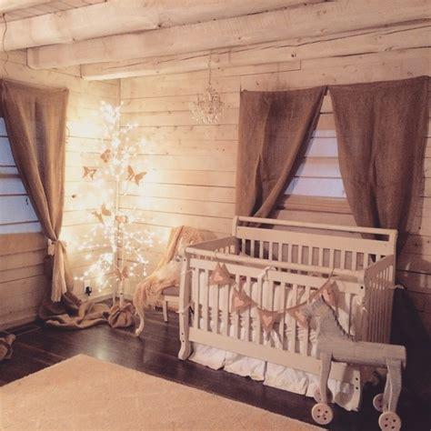 Antique Hutch Lily S Cozy Cabin Nursery Project Nursery