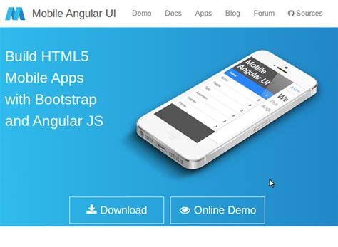 framework mobile 10 best mobile app development frameworks for developers