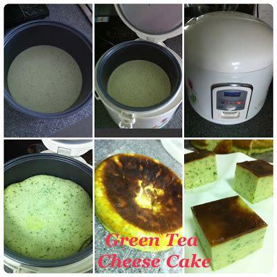 membuat cheese cake dengan rice cooker scrumptious flavours rice cooker cheese cake