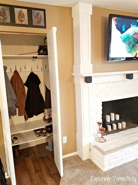 How To Make Your Closet Look Bigger by Staging Tips To Make A Small House Look Bigger And Sell