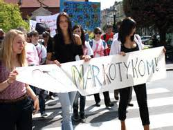 Lu Stop Avanza 2011 kania stop narkotykom