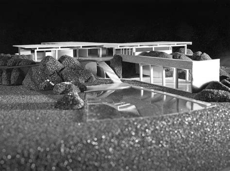 the most beautiful box neutra s taylor house mies and richard neutra house plans