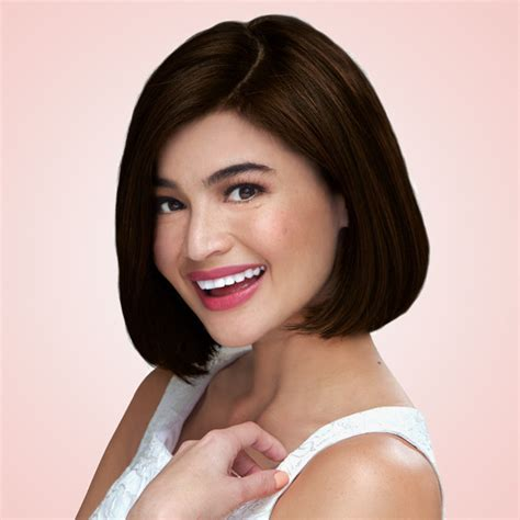 filipino artist with their hair short the anne curtis guide to artista freshness beautymnl