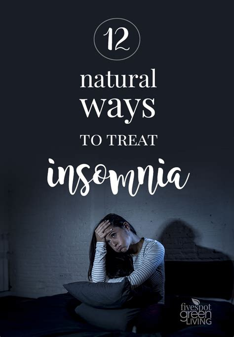 sleep better with a natural way to stop snoring 2477859 12 natural ways to treat insomnia five spot green living