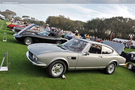 auction results and data for 1967 fiat dino conceptcarz