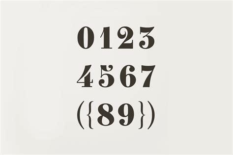 javascript pattern digits number fonts 10 stylish exles design shack