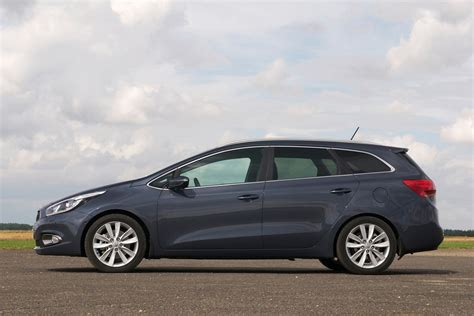 cheap kia ceed the best cheap estate cars parkers