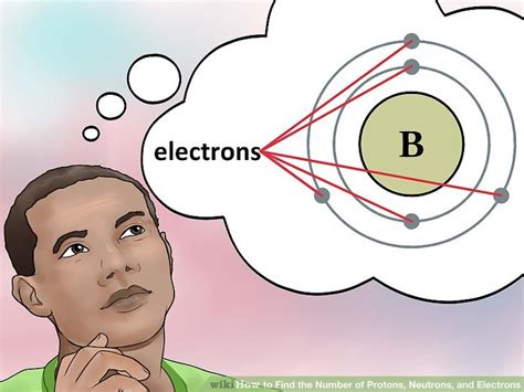How To Find Neutrons Protons And Electrons by How To Find The Number Of Protons Neutrons And Electrons