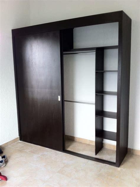 imagenes de closets minimalistas closets cocinas puertas vestidores todo sobre dise 241 o