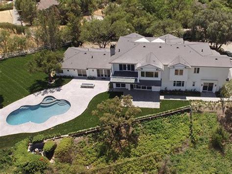 kardashian houses scott disick i bought a kardashian adjacent house to