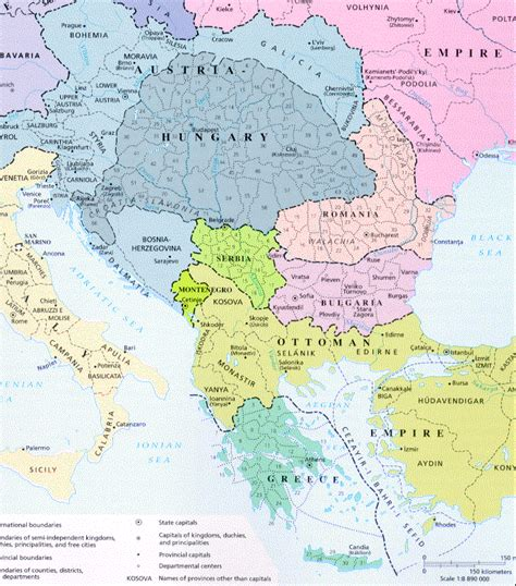 January 28 The United States And The Decline Of The Ottoman Empire Balkans