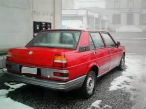 Alfa Romeo Giulietta 1980 Alfa Rom 233 O Giulietta Des 233 Es 1980 Anciennes Forum