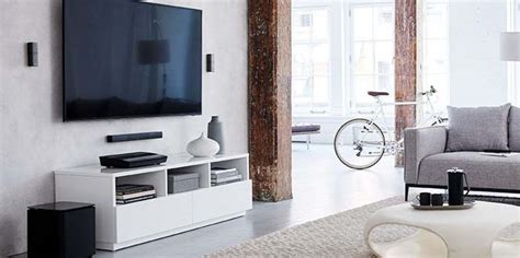 home und lifestyle bose lifestyle 600 650 home entertainment system review