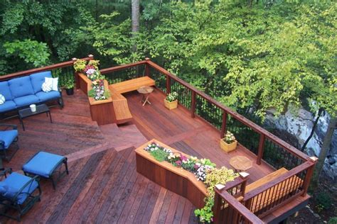 Tips On Building A Deck by 9 Deck Building Tips You Must Consider Before Getting Started