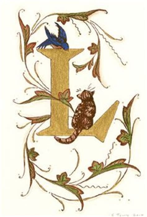 le migliori  immagini su lettera miniata capolettera