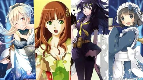 android anime top 20 best android anime