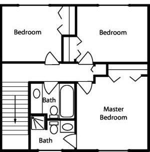 conan patenaude one storey house plan conan patenaude floor plan 2 bedroom house