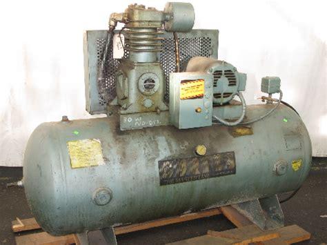 curtis toledo air compressor 7 5 hp