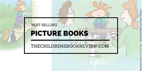 bestselling picture books best selling picture books september 2016 the childrens