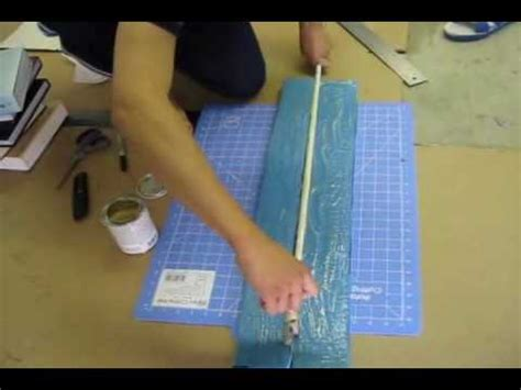 Foam Latex Tutorial Youtube | how to build a foam latex katana style sword tutorial