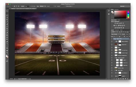 dynamic sports art backgrounds stadium sturdavinci art tools