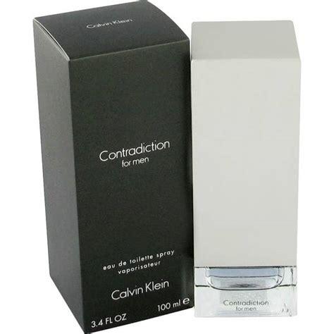 Parfum Calvin Klein Contradiction contradiction cologne for by calvin klein