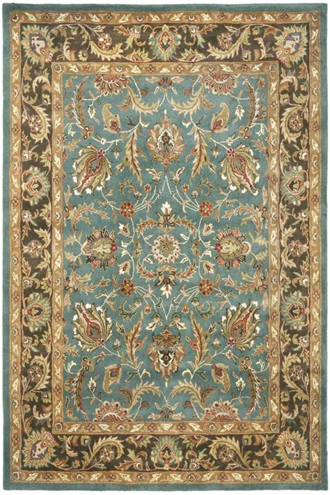 Rug Direct by Safavieh Heritage Hg 812 Rugs Rugs Direct