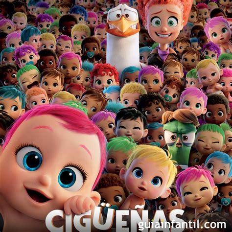 videos de peliculas infantiles disney para ni os y cig 252 e 241 as una pel 237 cula de dibujos animados para ni 241 os