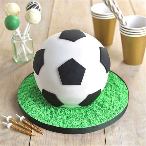 Kitchen Tea Cake Ideas by Football Hemisphere Cake In Recipes At Lakeland
