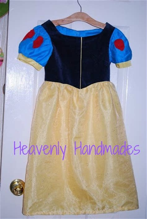 snow white pattern free 20 free disney princess costume patterns tutorials fab