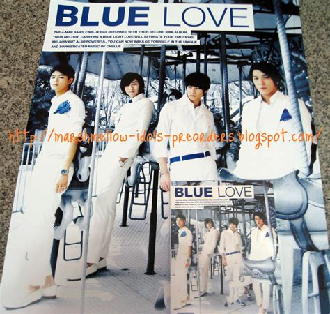 Cnblue Tattoo Chords | cn blue bluelove
