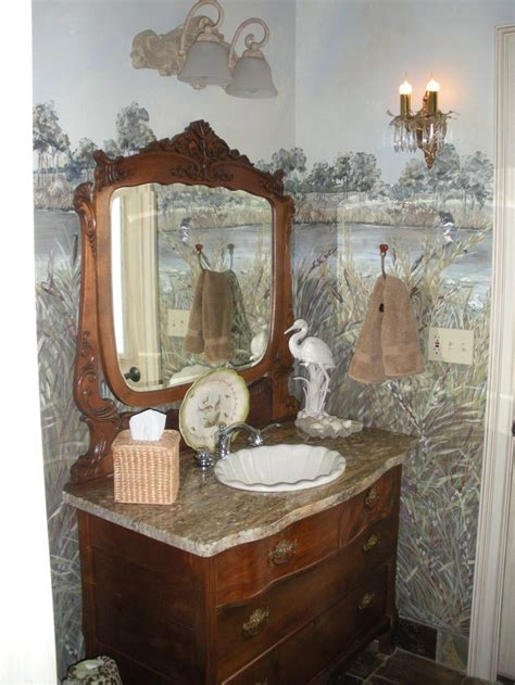 victorian bathroom decor 17 best images about antique furniture refurbished deco