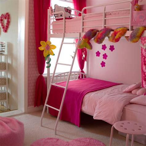 girls pink bedroom pink girls bedroom housetohome co uk
