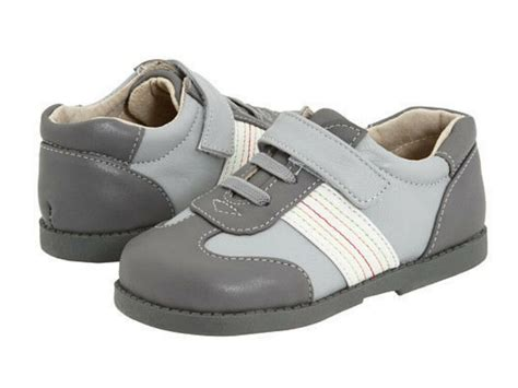 infant size 3 dress shoes new baby boy see run emilio gray dress shoe size 3 eur 19 ebay