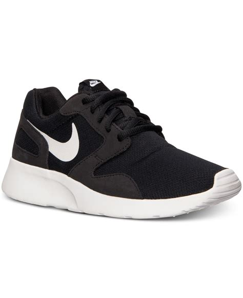nike kaishi sneakers lyst nike s kaishi casual sneakers from finish