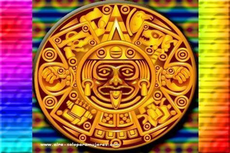 horscopos tu horscopo azteca horoscopo maya 2017 calcular tu signo del zodiaco azteca