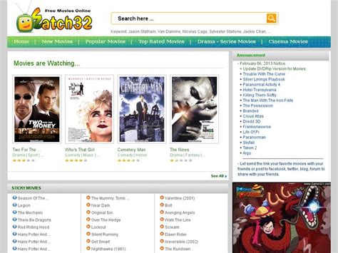 watch32 online movies for free where you can watch free movies online without download