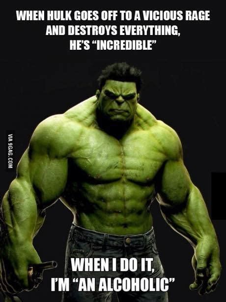 incredible hulk funny memes hulk image 3446476 by winterkiss on favim com