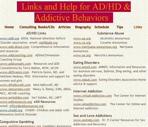 Diy Detox Theraly For Adhd by 43 Best Adhd Substance Abuse Images On Add