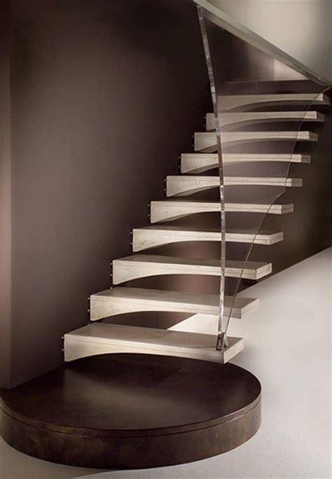 modern stairs modern staircase design by marreti interior fans