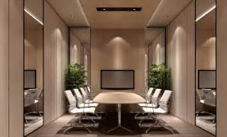 Room Interior interior design of small meeting room