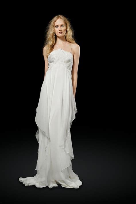 Brautkleid Modern by Moderne Brautkleider Wer Steht Hinter Der Brautmode
