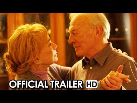 film elsa si fred elsa fred official trailer 1 2014 shirley maclaine