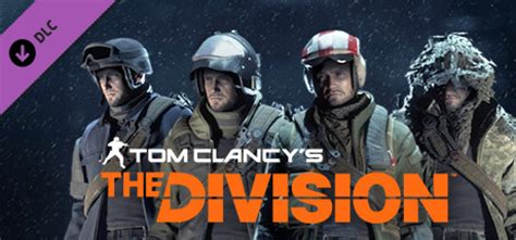 Tom Clancys The Division Requires tom clancy s the division specialists